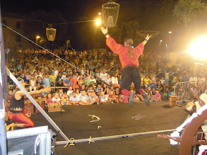 Photo: Il grande pubblico a Finale L. Summer tour 2012