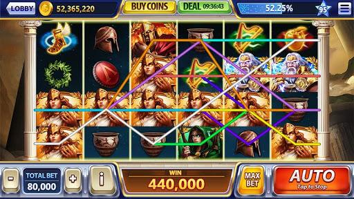 Slots! Slots! Slots! 1.2.2 screenshots 2