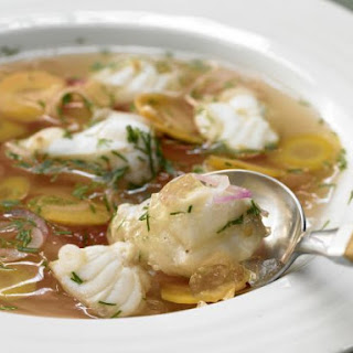 Monkfish Recipe