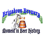 Logo for Brigadoon Brewery And Brew School