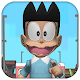 Suneo Boy Anime Gang Run 3D