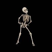 красной королеве живая картинка скелет того, они являются