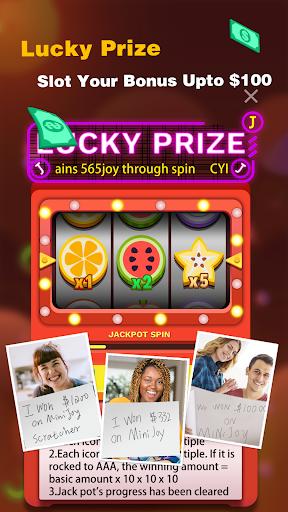 Télécharger Gratuit MiniJoy - the lucky game apk mod screenshots 5