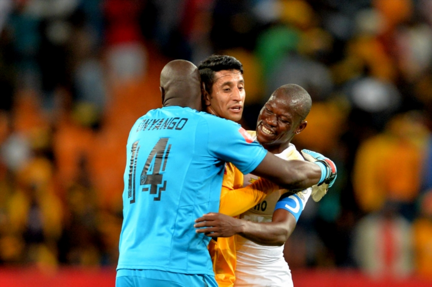 Slow ticket sales to Kaizer Chiefs vs Sundowns pre-season match