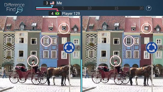 Difference Find King App Latest Version Download For Android and iPhone 4
