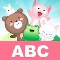 ABC Tracing Phonics and English Alphabet Teaching icon