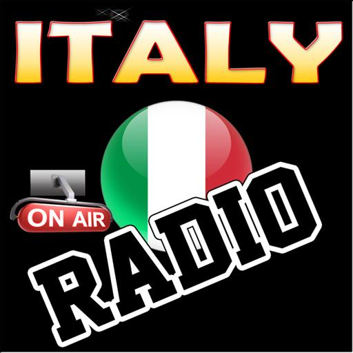 Italian Radio - Free Stations