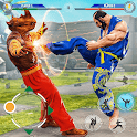New Street Fighting - Kung Fu Fighter Game icon