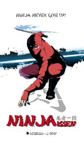 NINJA ISSEN – New Slash Game 1.1.1 Mod APK Download 1