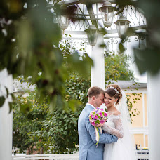Wedding photographer Darya Semenova (semenovaph). Photo of 11.10.2017