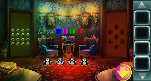 Princess Escape 2 Game Best Escape Game 206 - náhled