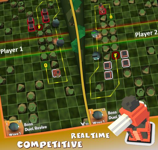 AMazing TD - A Mazing Tower Defense 0.39.2862 APK MOD screenshots 1