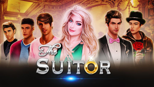 Episode based Dating Game Show - The Suitor  captures d'écran 1