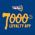 NAU 7000s Loyalty App icon