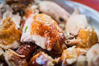 私房鮮現烤雞,玉蘭放山雞