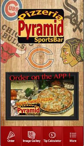 Pyramid Sports Bar