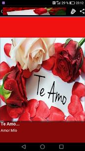 Frases De Amor Con Flores1 0 Skachat Frases De Amor Con Flores Apk