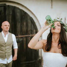 Wedding photographer Łukasz Zyśk (projekt35). Photo of 01.12.2018