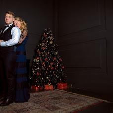 Wedding photographer Elizaveta Gri (ElizavetaGri). Photo of 31.12.2015
