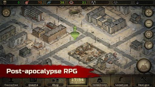 Day R Survival – Apocalypse, Lone Survivor and RPG screenshot