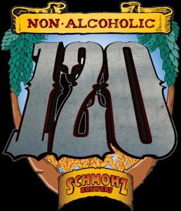 Logo of Schmohz 120 Non Alcoholic