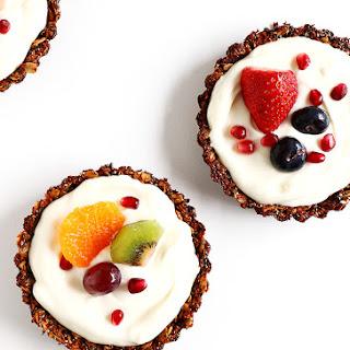 Breakfast Fruit Tarts Recipe