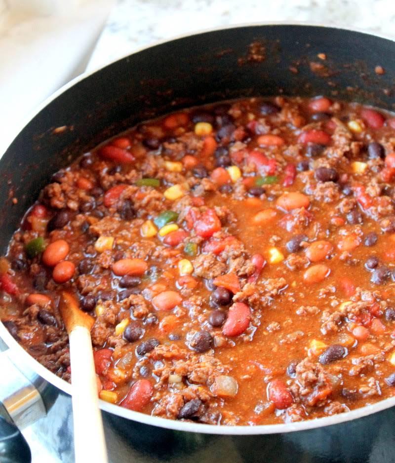 10 Best Healthy Venison Chili Recipes