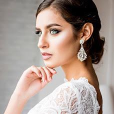 Wedding photographer Yulya Pavalyuk (Farmuty). Photo of 31.10.2016