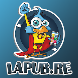 LAPUB.RE – 974 La Reunion for PC and MAC