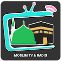 Moslim TV & Radio icon