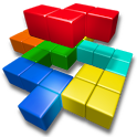 TetroCrate: 3D Brick Game icon