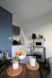 studio à Dijon (21)