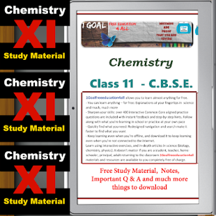 class 11 chemistry apps on google play