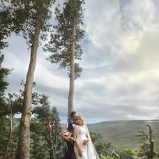 Wedding photographer Nikita Biserov (Dealer). Photo of 07.10.2018