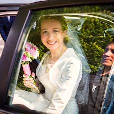 Wedding photographer Aneta Tworek (antworek). Photo of 17.09.2018