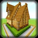 World Block Craft 3D : Building & Crafting icon