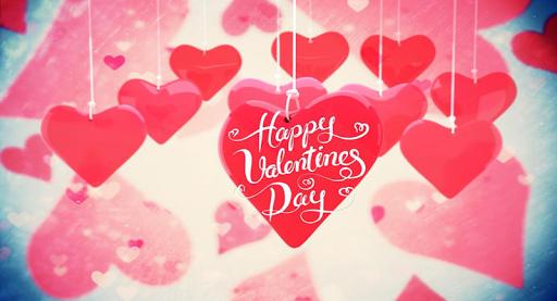 Free Valentine Frames 2016
