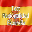 Test Nacionalidad Española 2020 icon