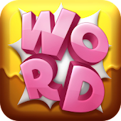 Hi Word Blast - Candy Brain Puzzle Games