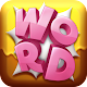 Word Blast Saga - Candy brain puzzle games
