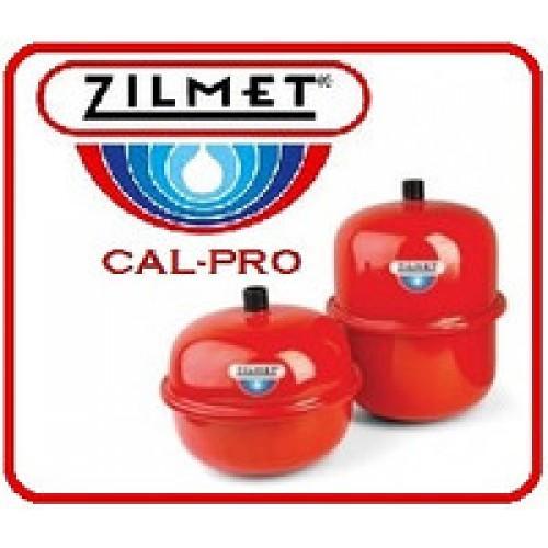 осообенности бака Zilmet CAL-PRO 8