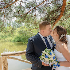 Wedding photographer Aleksandr Simankov (Sim42). Photo of 20.07.2016