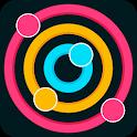 Twisty Wheel : Circle Shoot (Pin Circle) icon