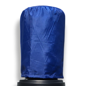 a water bottle hood cover