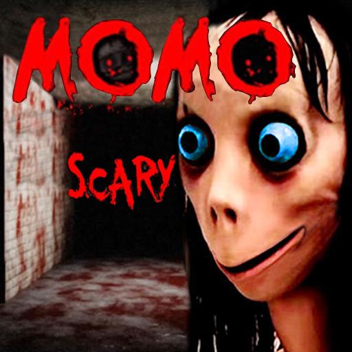 Momo Horror Game