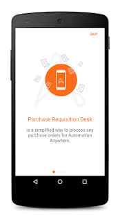 Greenlit: Automation Anywhere Inc. - náhled