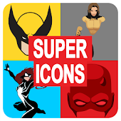 Marvel Heroes Icon Quiz