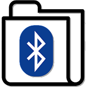 Bluetooth File Manager