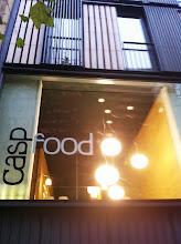 Photo: CaspFood iluminación