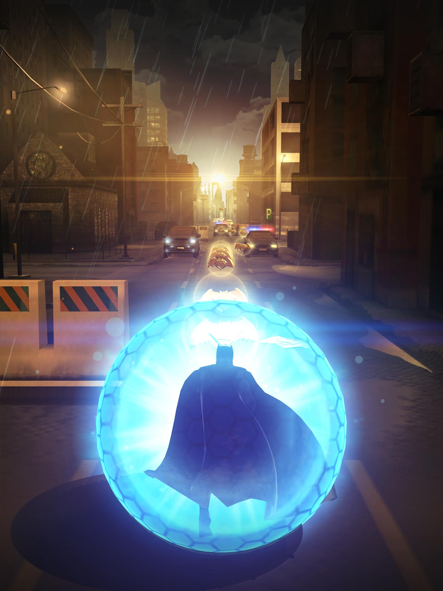 Batman v Superman Who Will Win screenshot #10